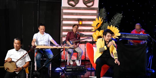 Nghệ sĩ Linh Tâm: Khán giả ghét tôi đến mức, người bán vé số còn không muốn bán cho tôi - Ảnh 1.