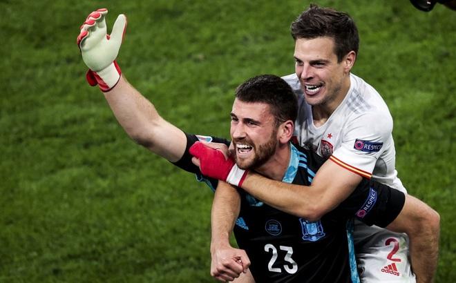 Lịch thi đấu Italia vs Tây Ban Nha, vòng bán kết Euro 2020 ngày 6/7