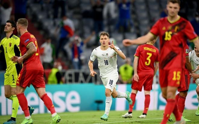 Nhận định Italia vs Tây Ban Nha: Chiến thắng xứng đáng cho đội xứng đáng hơn