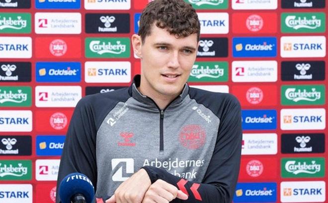 "Andreas Christensen: ""Đan Mạch biết cách khiến Kane im lặng"""