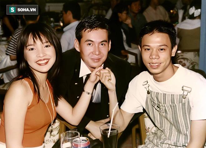 Chuyện cát-xê đồng giá 50.000 của sao Việt: Lộ ảnh hiếm của Mr Đàm, Hiền Thục, Lam Trường - Ảnh 8.