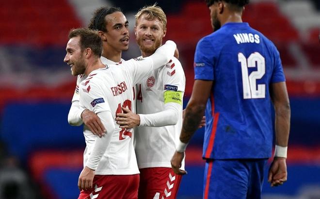 Lịch sử đối đầu Anh vs Đan Mạch: Tam sư áp đảo, nhưng Đan Mạch lại là