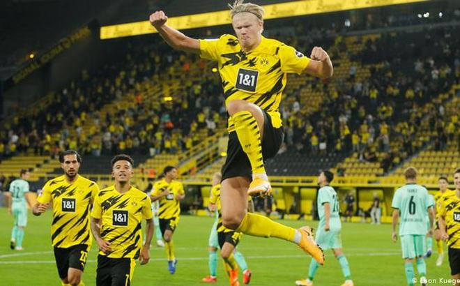 CLB Borussia Dortmund mang tới trải nghiệm thú vị cho CĐV Việt Nam