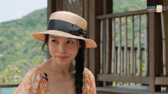 Hiền Thục kể chuyện được nhạc sĩ Trịnh Công Sơn vẽ tranh năm 16 tuổi - Ảnh 1.