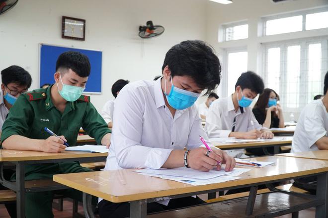 [CẬP NHẬT] Đáp án tất cả các mã đề môn Sinh học kỳ thi THPT Quốc gia 2021 - Ảnh 1.