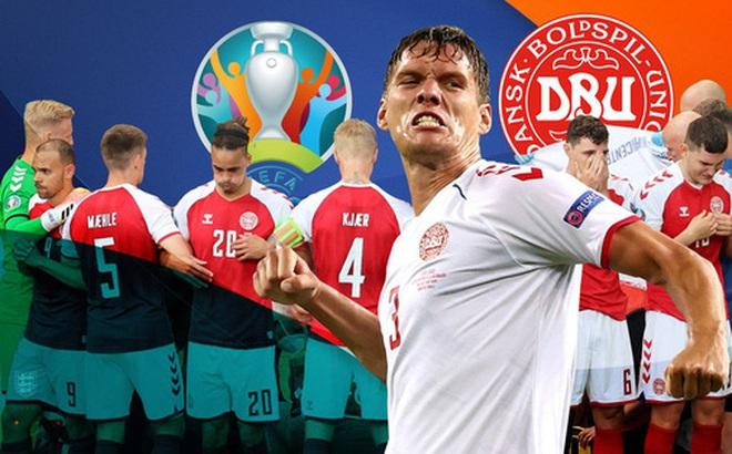 Cảm ơn Đan Mạch vì câu chuyện cổ tích thật đẹp của đội bóng thú vị nhất Euro 2020