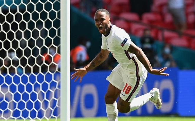 Bây giờ nói Raheem Sterling là cầu thủ xuất sắc nhất ĐT Anh đã được chưa?