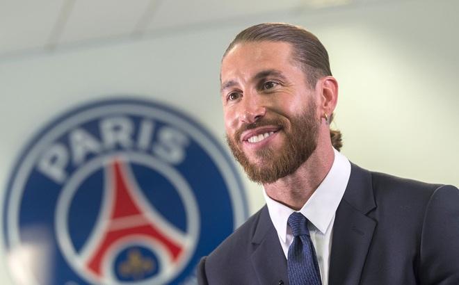 Hé lộ đề nghị siêu khó tin Arsenal dành cho Ramos