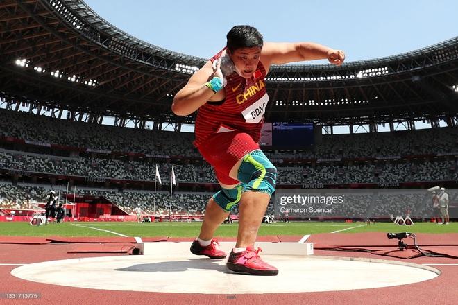 TRỰC TIẾP Olympic 2020 (1/8): Tăng vọt HCV nhờ bơi lội, Mỹ vẫn bị Trung Quốc bỏ khá xa - Ảnh 1.