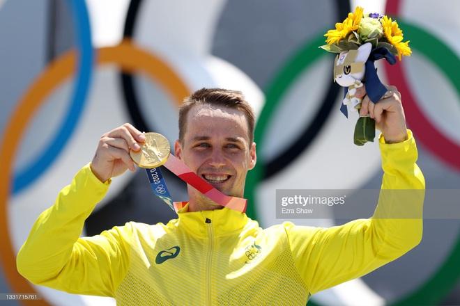 TRỰC TIẾP Olympic 2020 (1/8): Tăng vọt HCV nhờ bơi lội, Mỹ vẫn bị Trung Quốc bỏ khá xa - Ảnh 3.