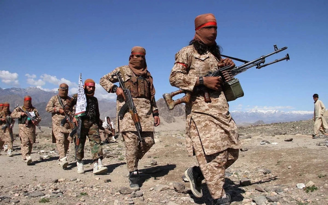 NÓNG: Taliban tấn công trụ sở Liên hợp quốc ở Herat, cấp tốc giải vây - Tàu Israel bị săn diệt, quốc tế sôi sục - Ảnh 2.