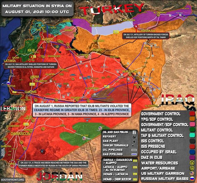Israel công bố thông tin tình báo lạnh người, cùng Mỹ, Anh chuẩn bị phương án trả đũa sấm sét -Iran hãy coi chừng - Ảnh 1.