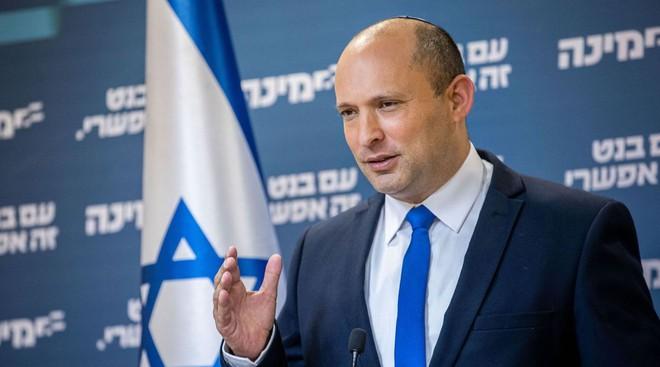 Israel công bố thông tin tình báo lạnh người, cùng Mỹ, Anh chuẩn bị phương án trả đũa sấm sét -Iran hãy coi chừng - Ảnh 2.