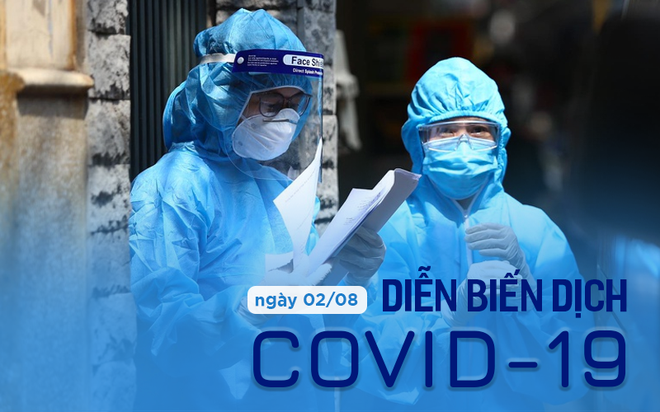 Chị thợ may ở TP.HCM: 'Tôi không ngờ được tiêm vắc xin COVID-19 nhanh như vậy!'; Hà Nội tìm người từng đến chợ Đồng Xa - Ảnh 2.