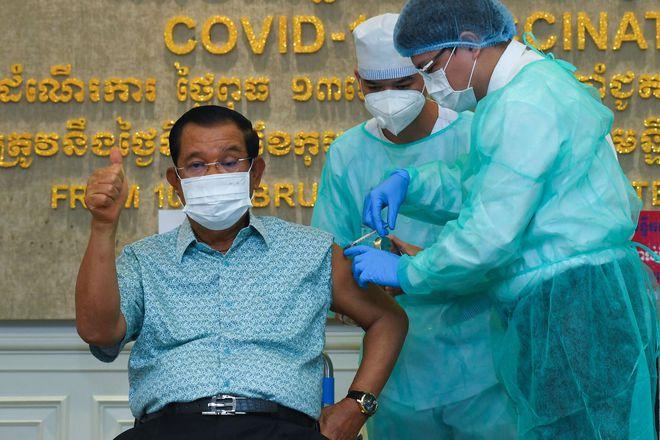 Tin vui: Vaccine sẽ về Việt Nam dồn dập trong Quý IV, riêng Pfizer đến 50 triệu liều - Ảnh 1.