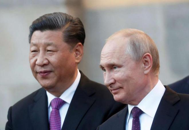 Afghanistan thời Taliban 2.0: Phương Tây mất vị thế - Nga, Trung Quốc sẽ thuận nước đẩy thuyền? - Ảnh 4.