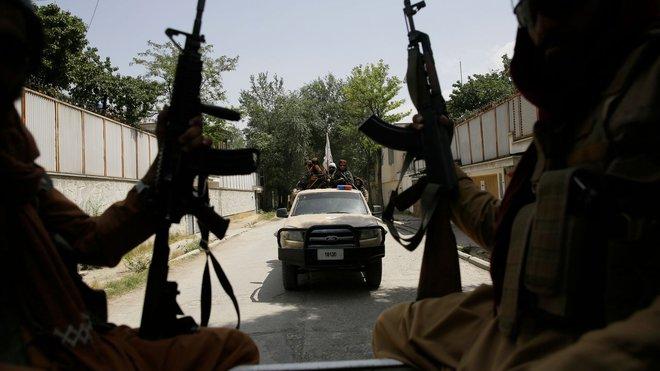 Taliban thống trị Afghanistan: Không sớm thì muộn Nga sẽ phải chiếm Kabul một lần nữa? - Ảnh 4.
