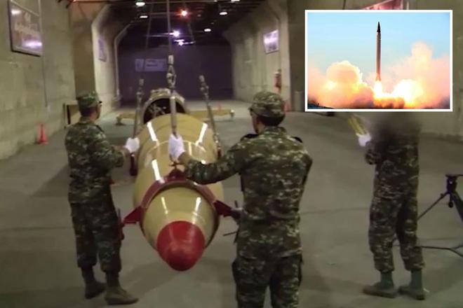 Trung Đông nóng rực: Mỹ, Anh và Israel quyết giáng đòn thù - S-300 Iran phản ứng cực nhanh - Ảnh 1.