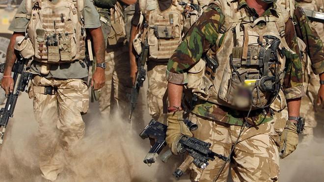 Trung Đông nóng rực: Mỹ, Anh và Israel quyết giáng đòn thù - S-300 Iran phản ứng cực nhanh - Ảnh 2.