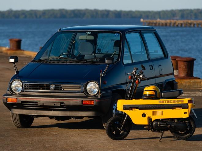 Honda City chỉ 529 triệu 'đè bẹp' được Toyota Vios, Hyundai Accent? Có một thứ rất mạnh!