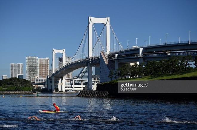 TRỰC TIẾP Olympic 2020 (5/8): Mỹ bám đuổi quyết liệt Trung Quốc - Ảnh 3.