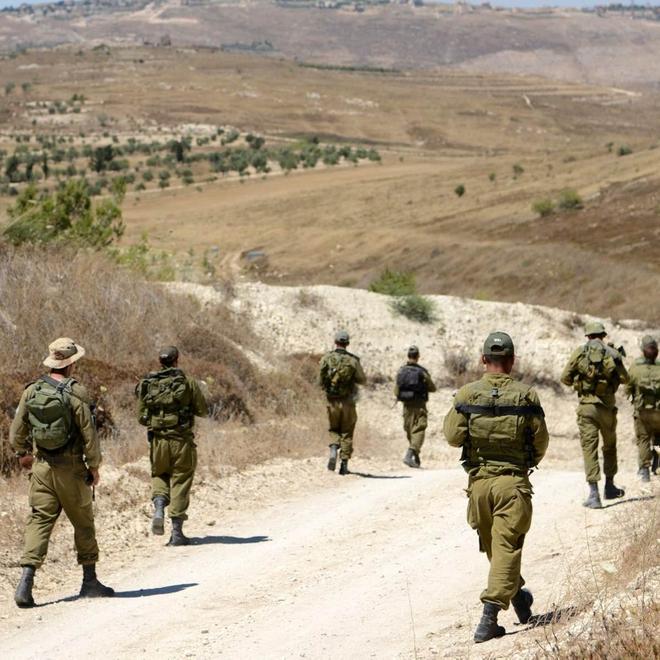 Israel chìm trong biển lửa, không quân xuất kích hủy diệt mục tiêu - Tel Aviv tuyên chiến với Lebanon - Ảnh 1.