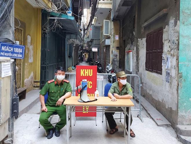 Hải Phòng muốn mượn tạm 500.000 liều vắc xin Sinopharm của TP.HCM;  - Ảnh 2.
