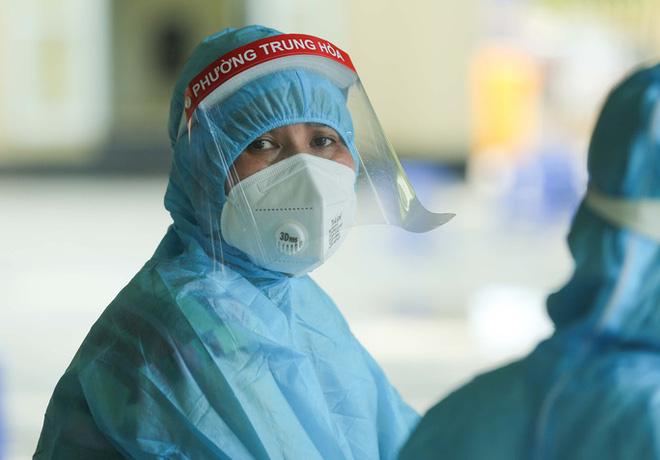 Hải Phòng muốn mượn tạm 500.000 liều vắc xin Sinopharm của TP.HCM;  - Ảnh 1.