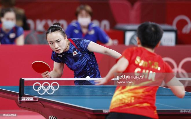 Olympic: Trung Quốc thị uy sức mạnh sau thất bại cay đắng, đòi nợ Nhật Bản thành công - Ảnh 2.