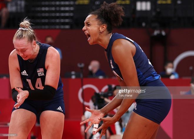 TRỰC TIẾP Olympic 2020 ngày 6/8: Trung Quốc giậm chân tại chỗ, Mỹ bám đuổi quyết liệt - Ảnh 1.