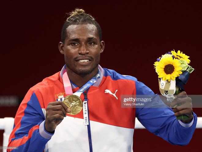 TRỰC TIẾP Olympic 2020 ngày 6/8: Cuba lập hat-trick vàng, thống trị đấu trường boxing Olympic - Ảnh 1.