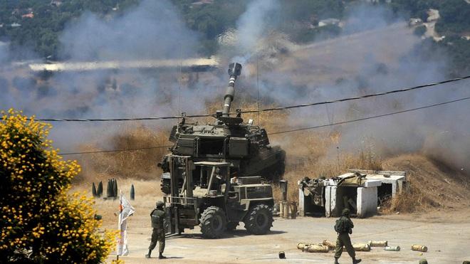 """Trung Đông rực lửa, Israel nổi giận giáng đòn sấm sét - LHQ lên tiếng khẩn cấp, cảnh báo """"tình hình rất nguy hiểm"""" - Ảnh 1."""