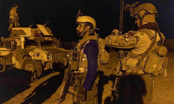 """Trung Đông rực lửa, Israel nổi giận giáng đòn sấm sét - LHQ lên tiếng khẩn cấp, cảnh báo """"tình hình rất nguy hiểm"""" - Ảnh 2."""