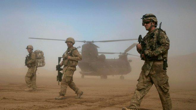 """Dồn dập tin nóng chiến sự Israel, Afghanistan - LHQ lên tiếng khẩn cấp, cảnh báo """"tình hình rất nguy hiểm"""" - Ảnh 1."""
