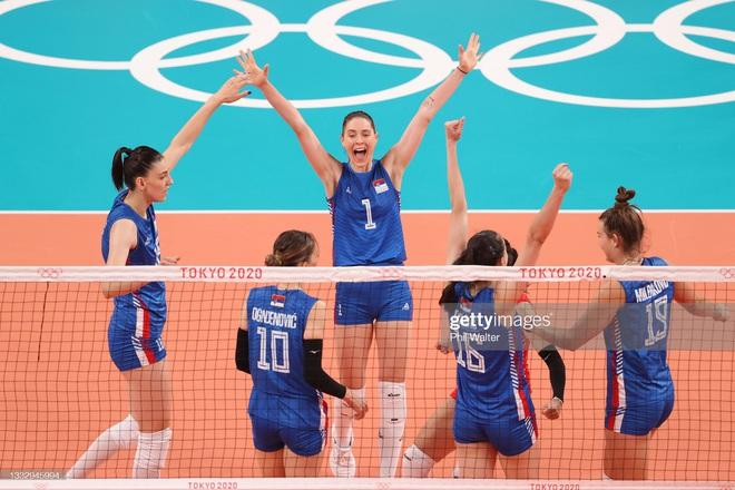 TRỰC TIẾP OLYMPIC TOKYO (NGÀY CUỐI 8/8): Mỹ sáng cửa vượt Trung Quốc, giành ngôi nhất toàn đoàn - Ảnh 2.