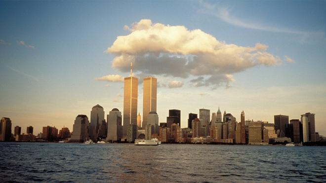 Bức thư của trùm khủng bố gửi nước Mỹ khiến Washington rúng động, lạnh gáy - Ảnh 1.
