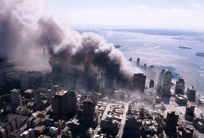 Bức thư của trùm khủng bố gửi nước Mỹ khiến Washington rúng động, lạnh gáy - Ảnh 7.