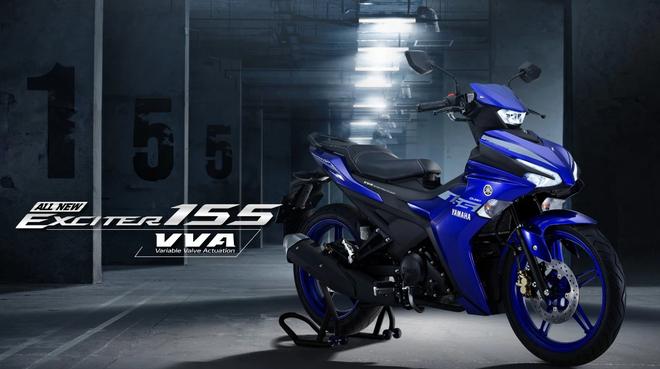 Hiểu xe trong phút mốt: Những chiếc Yamaha Exciter huyền thoại - đi 100km chỉ hết 2,09 lít xăng - Ảnh 10.