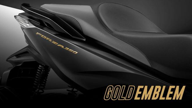 Xe máy Thái chặt đẹp Honda SH 350i, tích hợp điều khiển bằng giọng nói, bình xăng 11,7L - Ảnh 7.