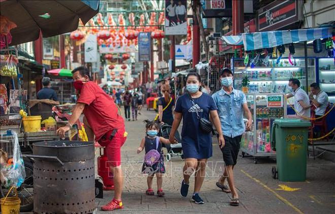 Trung Quốc thủng lưới và điều khiến láng giềng sát vách Việt Nam lo ngại - Sức khỏe TT Putin ra sao sau tuyên bố tự cách ly? - Ảnh 1.