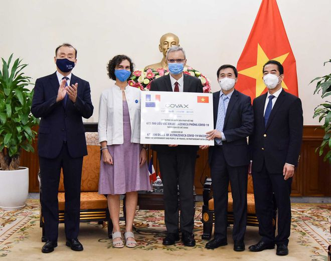 Đánh giá mới về vắc xin Sinopharm; Trung Quốc thủng lưới vì một ca nhiễm đặc biệt chưa từng thấy - Ảnh 2.