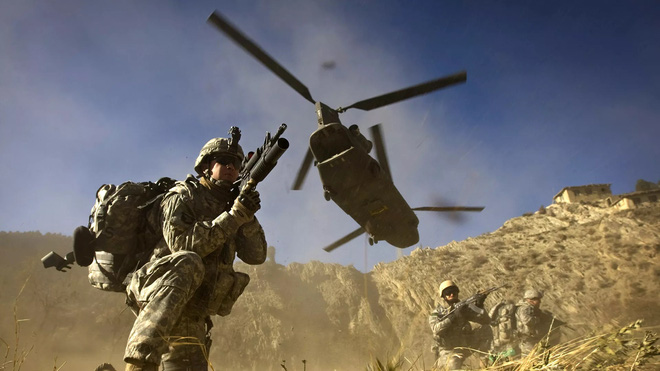 Chỉ cần một cú nổ, quân nổi dậy chôn sống hàng nghìn quân Taliban ở Panjshir - Nga tung đòn trả đũa thảm khốc! - Ảnh 1.