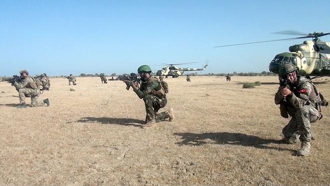 Đấu với Nga sẽ hủy diệt cả thế giới, kẻ thù kinh hãi buông súng - Một cú nổ, hàng nghìn quân Taliban bị chôn sống ở Panjshir - Ảnh 1.