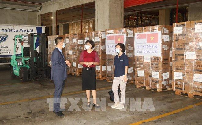 Tin vui: Lô hàng quý báu từ nước láng giềng sắp về Việt Nam; CEO HSBC nói rõ điều không nước nào giỏi hơn Việt Nam - Ảnh 1.
