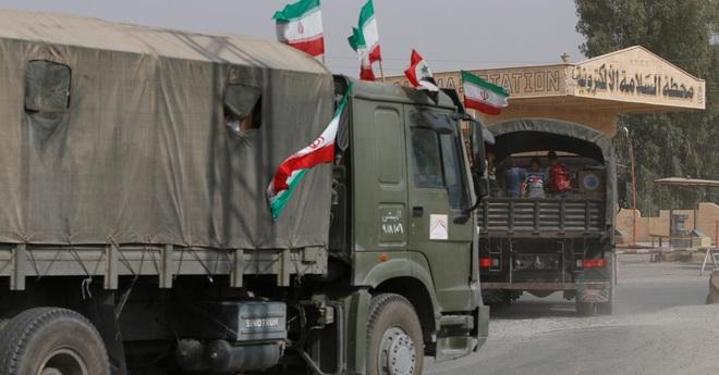 TT Putin ra lệnh tất cả rời khỏi đây, máy bay Nga lập tức giội bom xuống Syria - Hàng nghìn quân Taliban sa bẫy chỉ sau một tiếng nổ - Ảnh 1.