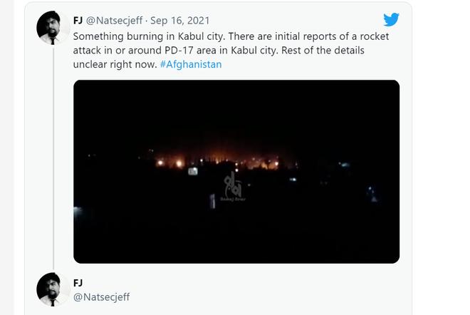 Mắc sai lầm chết người, NRF để sổng hàng nghìn tay súng Taliban - Sau tuyên bố chiến tranh toàn diện, vũ khí hạng nặng Ukraine rầm rập áp sát biên giới Nga - Ảnh 1.