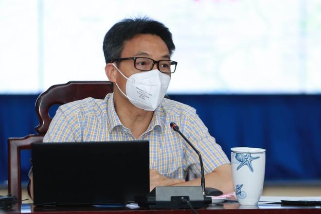 Vì sao TP.HCM vẫn thêm hơn 6.000 ca/ngày sau 3 tuần ai ở đâu ở yên đó?; Hà Nội ghi nhận 1 bệnh nhân Covid-19 tử vong - Ảnh 1.