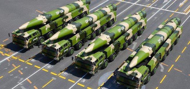 NÓNG: Trung Quốc nổi giận đùng đùng đòi chĩa tên lửa hạt nhân vào Australia - Tướng Mỹ sốc nặng trước sức mạnh quân sự Nga! - Ảnh 2.