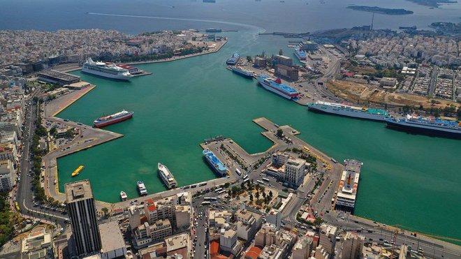 """Chiến lược cảng biển của Trung Quốc khiến Mỹ """"ngồi trên đống lửa"""": Mạng  lưới trải rộng hơn 60 quốc gia"""