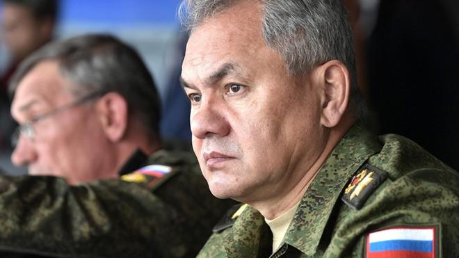 Báo Croatia tiết lộ 1 điều Tướng Shoigu đạt được trước cả TT Putin - Pháp tuyên bố châu Âu mất toàn bộ lòng tin với Úc, nhiều nước ASEAN phát cảnh báo nóng - Ảnh 1.